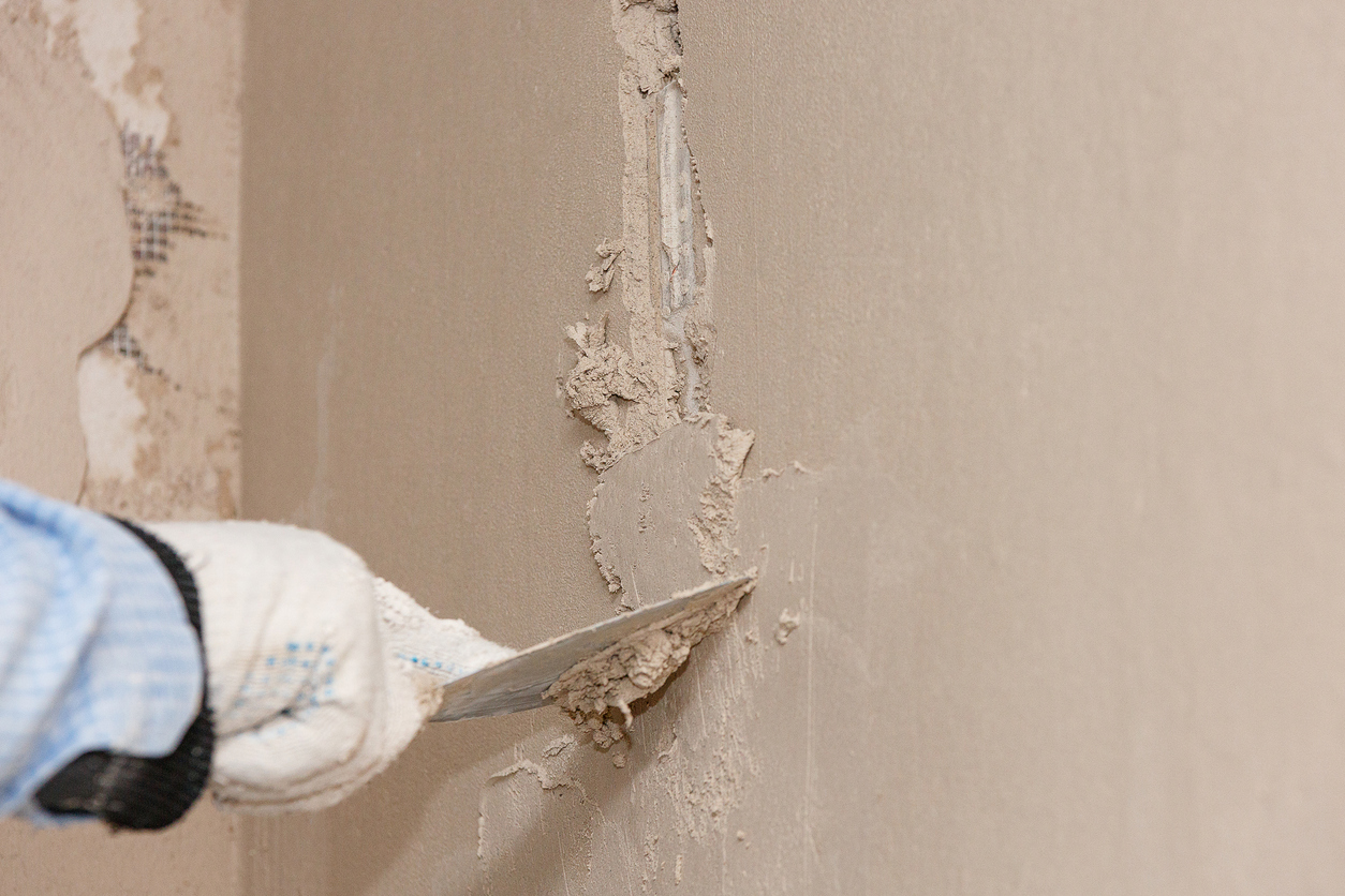 How Often Do You Repair Stucco?