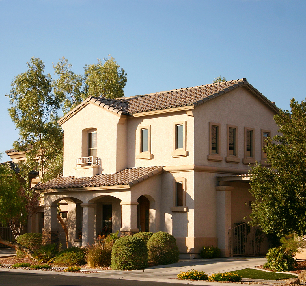 Is It A Risk To Buy A Stucco House?
