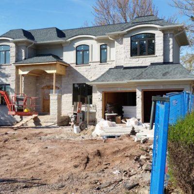 Stucco contractors Calgary